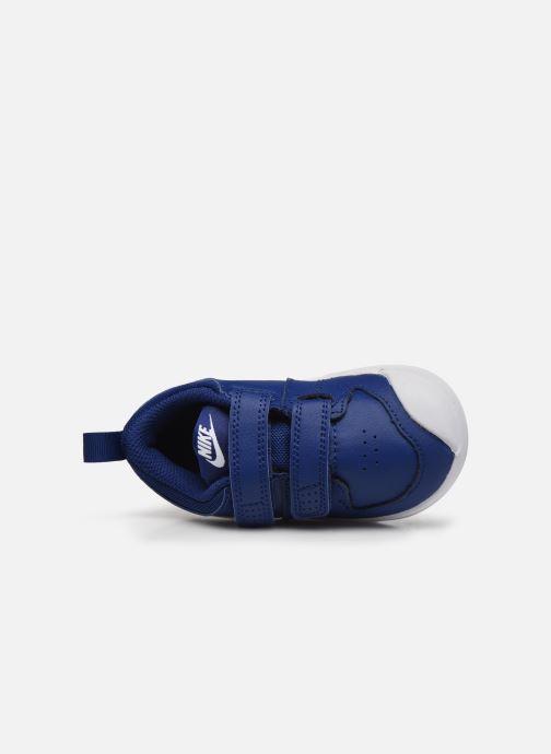 Sneakers Nike Nike Pico 5 (Tdv) Azzurro immagine sinistra