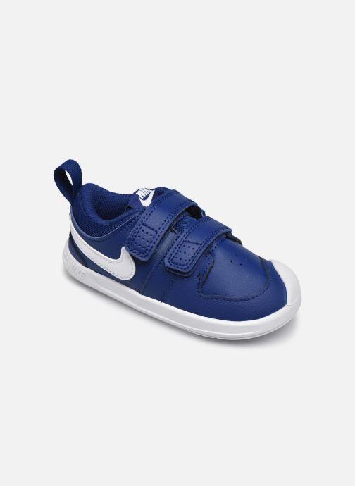 Sneakers Nike Nike Pico 5 (Tdv) Azzurro vedi dettaglio/paio