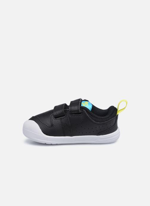 Sneaker Nike Nike Pico 5 (Tdv) schwarz ansicht von vorne