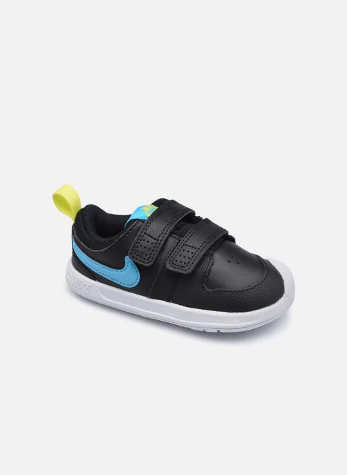 Sneaker Nike Nike Pico 5 (Tdv) schwarz detaillierte ansicht/modell