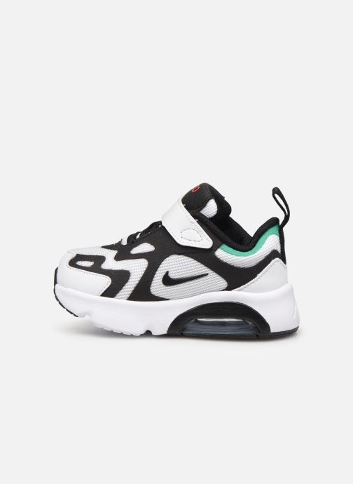 Baskets Nike Nike Air Max 200 (Td) Blanc vue face