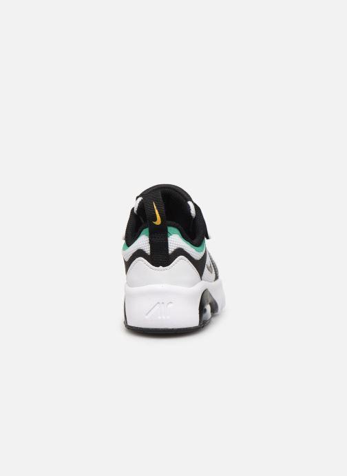 Baskets Nike Nike Air Max 200 (Td) Blanc vue droite