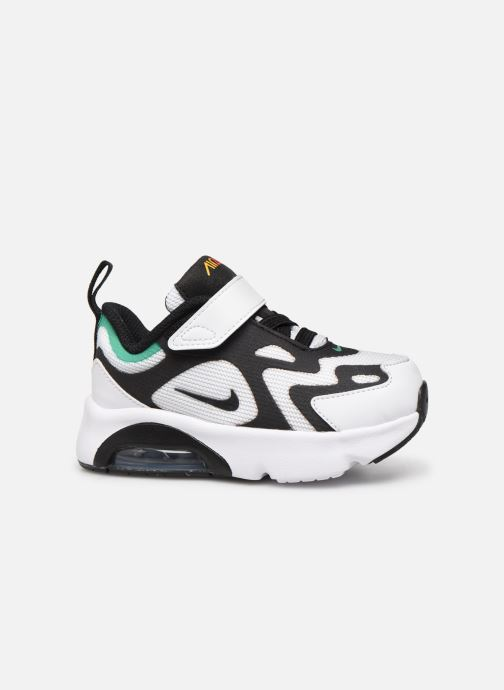 Baskets Nike Nike Air Max 200 (Td) Blanc vue derrière