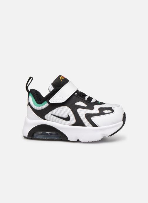 Sneakers Nike Nike Air Max 200 (Td) Wit achterkant
