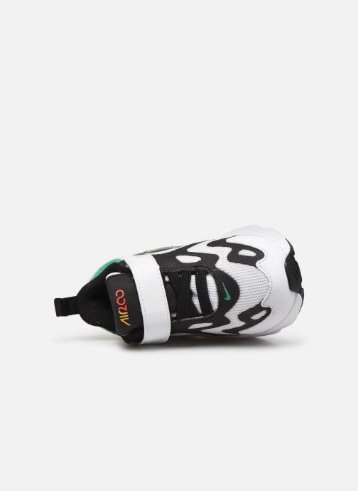 Sneakers Nike Nike Air Max 200 (Td) Wit links