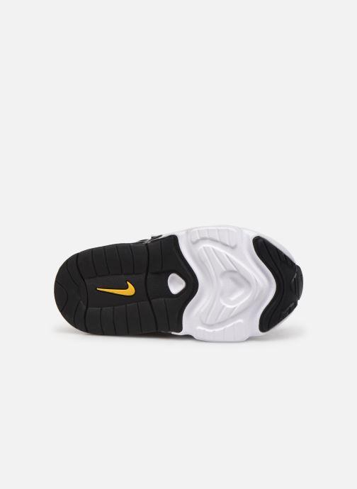 Baskets Nike Nike Air Max 200 (Td) Blanc vue haut
