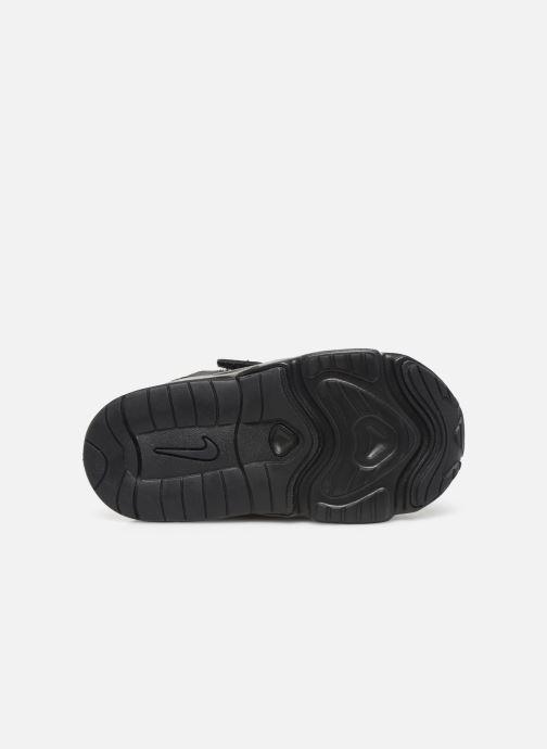 Sneaker Nike Nike Air Max 200 (Td) schwarz ansicht von oben