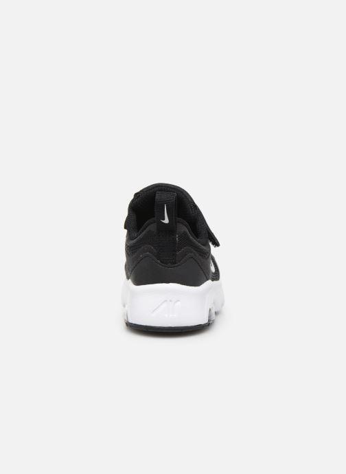 Sneakers Nike Nike Air Max 200 (Td) Zwart rechts