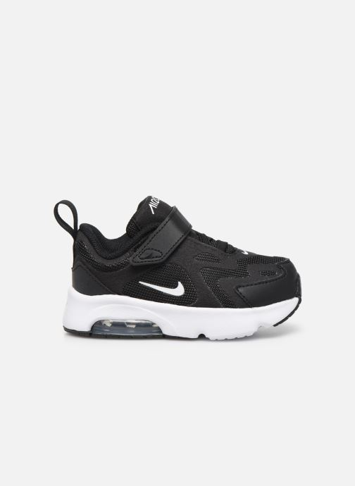 Sneakers Nike Nike Air Max 200 (Td) Zwart achterkant