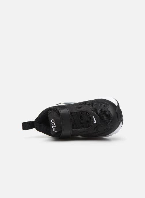 Sneakers Nike Nike Air Max 200 (Td) Zwart links