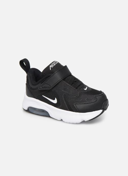 Deportivas Nike Nike Air Max 200 (Td) Negro vista de detalle / par