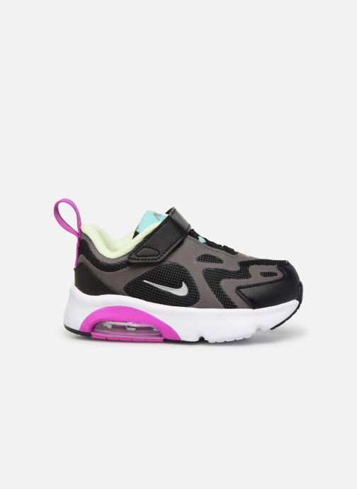 Sneakers Nike Nike Air Max 200 (Td) Sort se bagfra