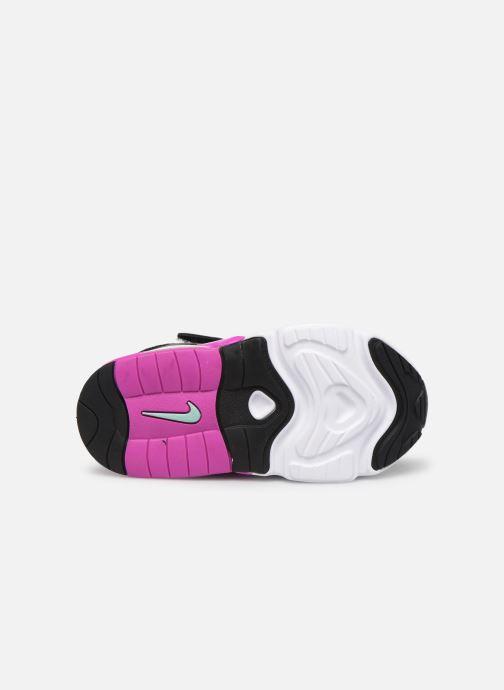 Sneakers Nike Nike Air Max 200 (Td) Sort se foroven