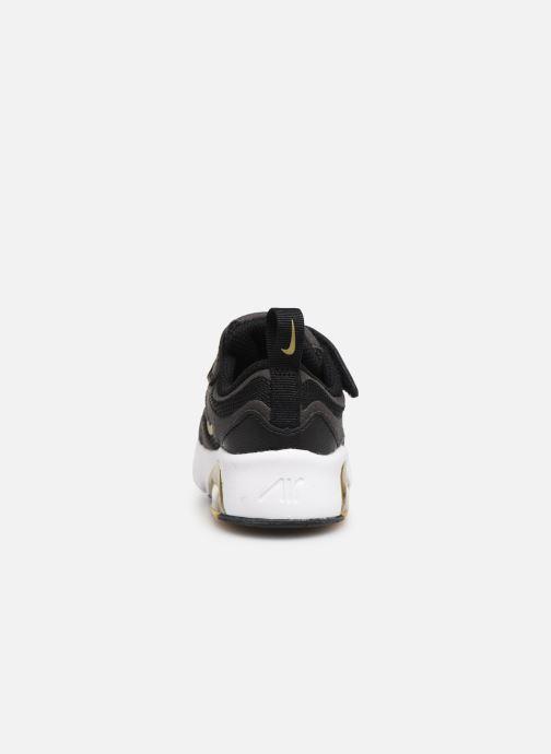 Baskets Nike Nike Air Max 200 (Td) Noir vue droite