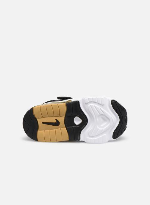 Baskets Nike Nike Air Max 200 (Td) Noir vue haut