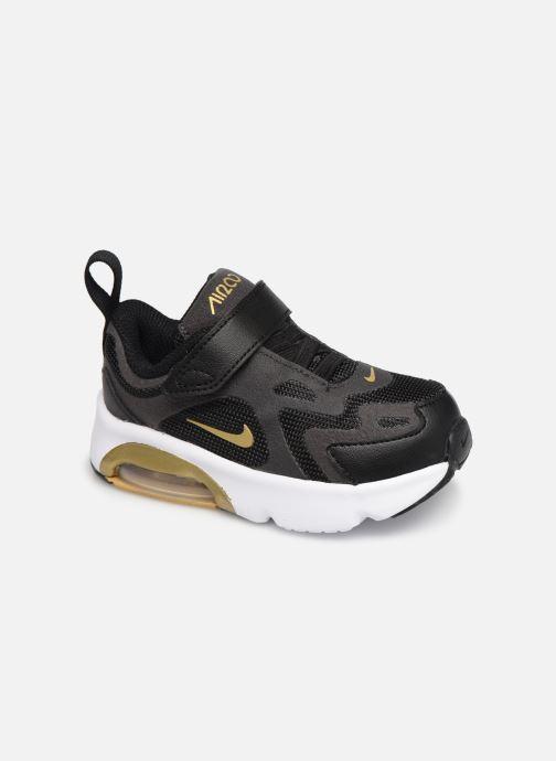 Sneaker Nike Nike Air Max 200 (Td) schwarz detaillierte ansicht/modell