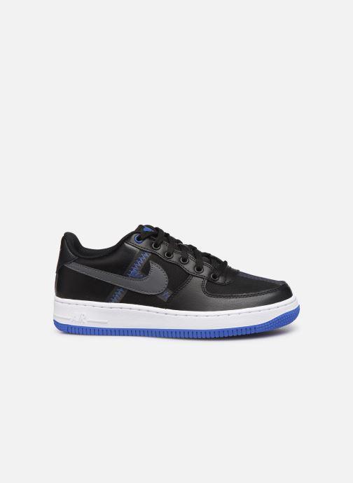 Baskets Nike Air Force 1 Lv8 1 (Gs) Noir vue derrière