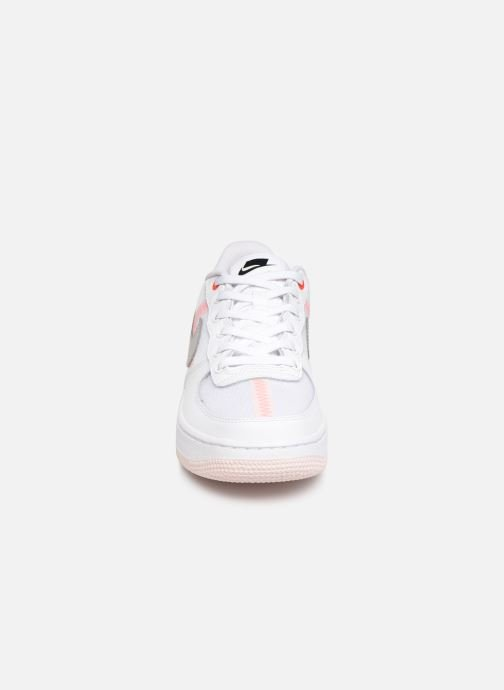 Sneakers Nike Air Force 1 Lv8 1 (Gs) Wit model