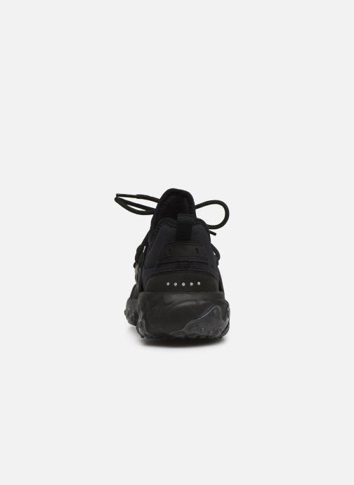 Sneakers Nike Nike React Presto (Gs) Sort Se fra højre
