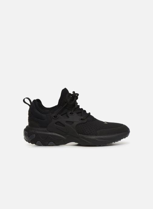 Sneakers Nike Nike React Presto (Gs) Sort se bagfra