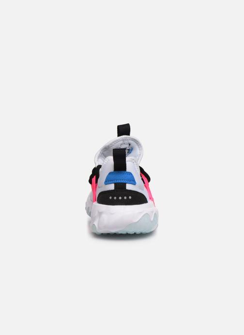 Baskets Nike Nike Rt Presto (Ps) Blanc vue droite