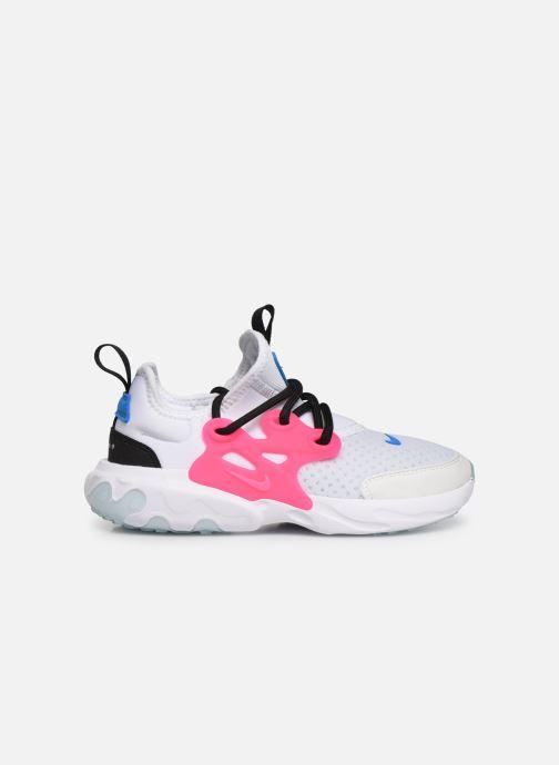 Deportivas Nike Nike Rt Presto (Ps) Blanco vistra trasera