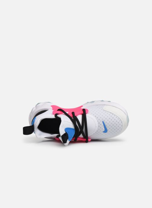 Baskets Nike Nike Rt Presto (Ps) Blanc vue gauche