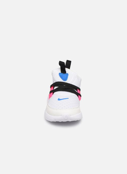 Sneakers Nike Nike Rt Presto (Td) Bianco modello indossato