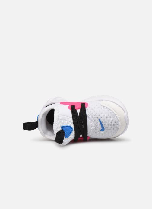 Sneakers Nike Nike Rt Presto (Td) Bianco immagine sinistra