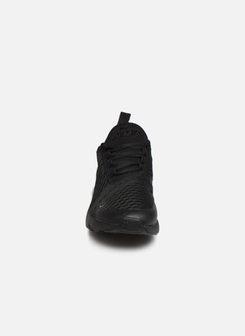 Sneaker Nike Air Max 270 Bg schwarz schuhe getragen