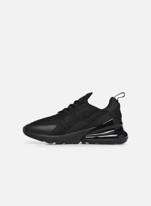 Sneakers Nike Air Max 270 Bg Zwart voorkant