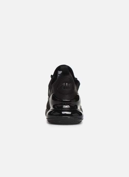 Sneaker Nike Air Max 270 Bg schwarz ansicht von rechts