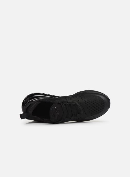 Sneaker Nike Air Max 270 Bg schwarz ansicht von links