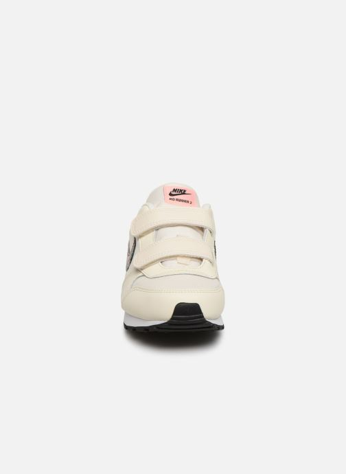 Sneakers Nike Nike Md Runner 2 Vf (Psv) Wit model