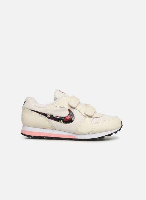 Sneakers Nike Nike Md Runner 2 Vf (Psv) Wit achterkant