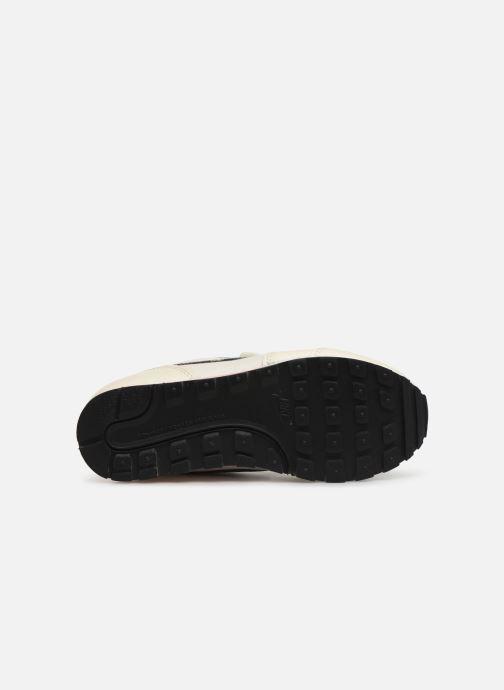 Baskets Nike Nike Md Runner 2 Vf (Psv) Blanc vue haut