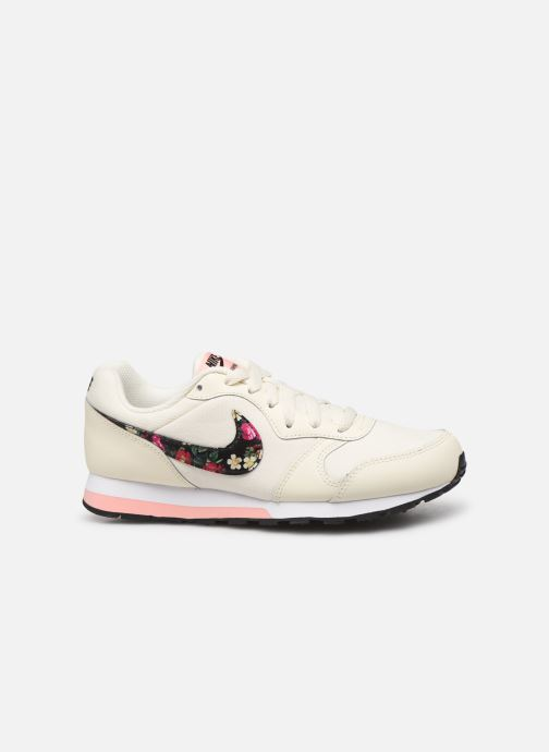 Sneakers Nike Nike Md Runner 2 Vf (Gs) Bianco immagine posteriore