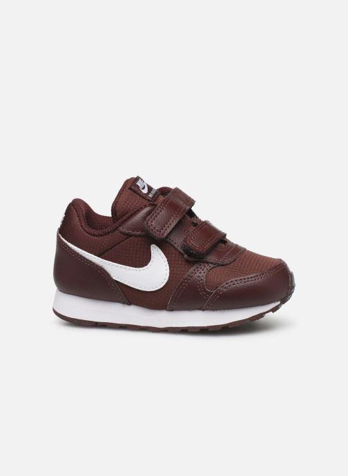 Sneakers Nike Nike Md Runner 2 Pe (Tdv) Bordeaux achterkant