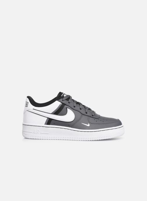 Sneakers Nike Air Force 1 Lv8 2 (Gs) Grijs achterkant