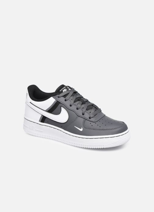 Sneakers Nike Air Force 1 Lv8 2 (Gs) Grijs detail