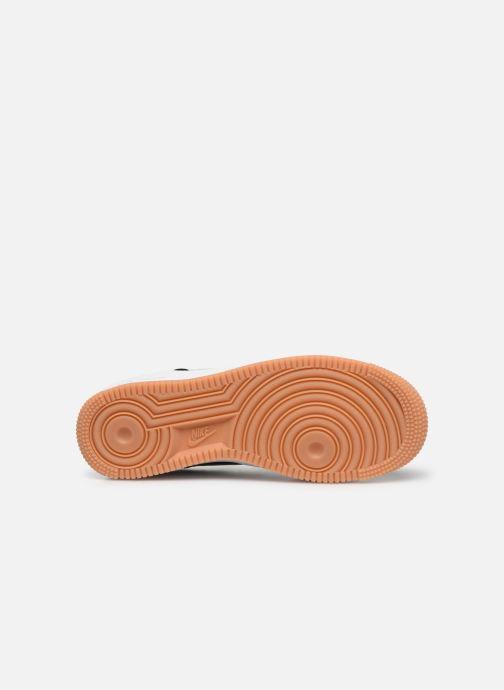 Sneakers Nike Air Force 1-2 (Gs) Zwart boven