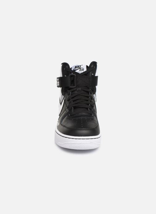 Nike Air Force 1 High Lv8 2 (Gs) (Nero) Sneakers chez