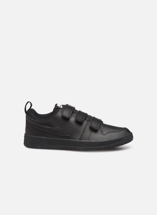 Sneakers Nike Nike Pico 5 (Gs) Zwart achterkant
