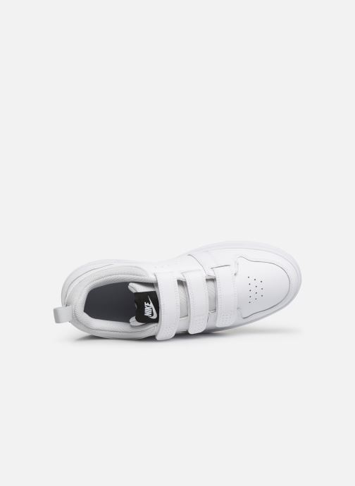 Sneakers Nike Nike Pico 5 (Gs) Wit links