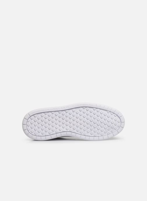 Deportivas Nike Nike Pico 5 (Gs) Blanco vista de arriba