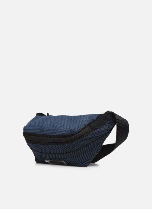 Petite Maroquinerie PS Paul Smith MENS BAG WAISTBAG MOTOR Bleu vue portées chaussures