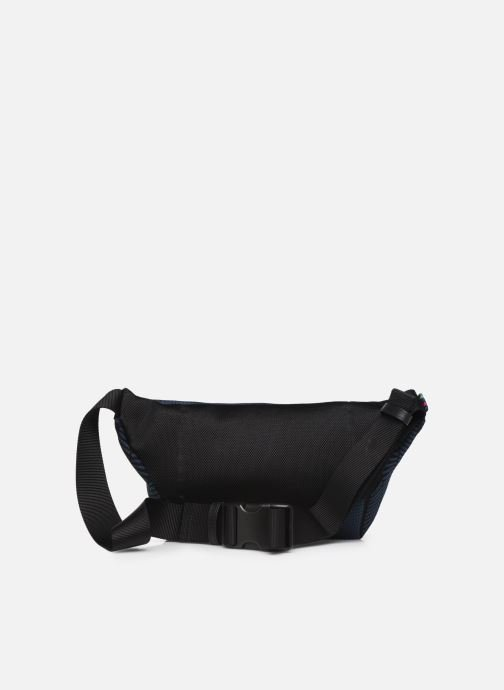 Portemonnaies & Clutches PS Paul Smith MENS BAG WAISTBAG MOTOR blau ansicht von vorne