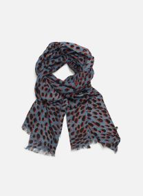 MEN SCARF CHEETAH