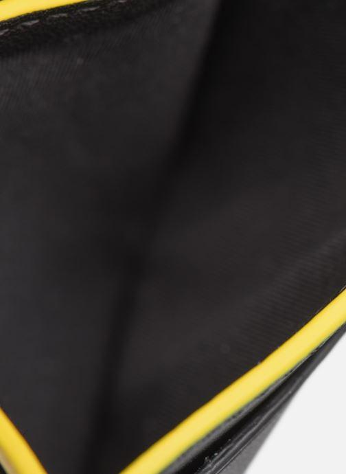 Petite Maroquinerie PS Paul Smith MEN WALLET CRD HOLDER Noir vue gauche