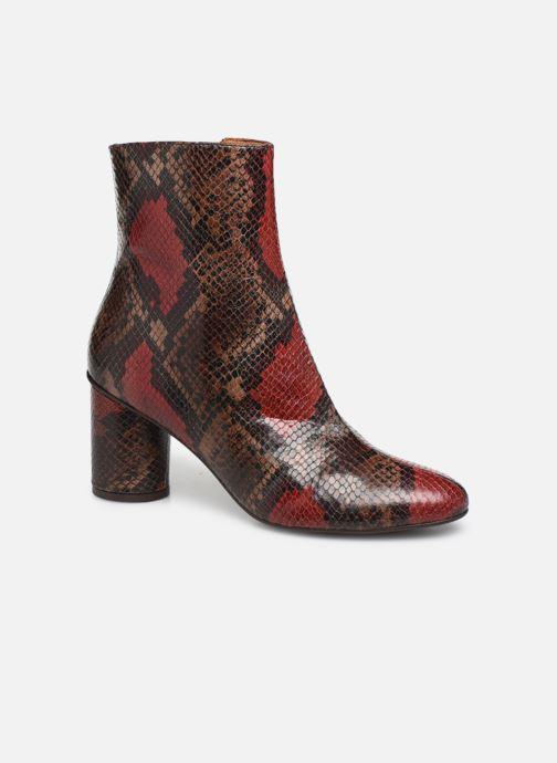 Bottines et boots Made by SARENZA Soft Folk Boots #11 Marron vue droite